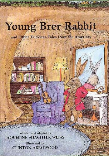 young-brer-rabbit-and-other-trickster-tales-of-the-americas-barbara-holdridge-book