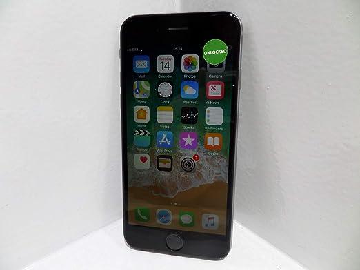 Apple iPhone 6 16 GB – fábrica sin bloqueo SIM libre Smartphone ...
