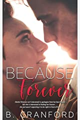 Because Forever (The Avenue) (Volume 2)