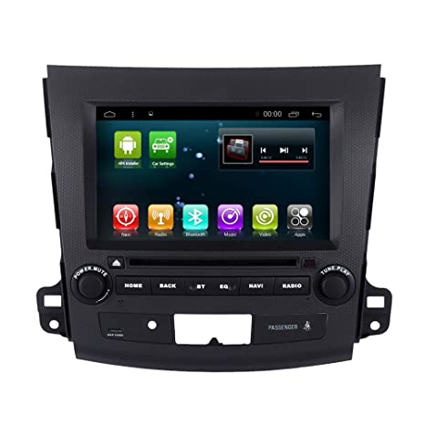 prix favorable hot-vente authentique vente à bas prix Amazon.com: Car Radio DVD GPS Android 8.1 Navigation for ...