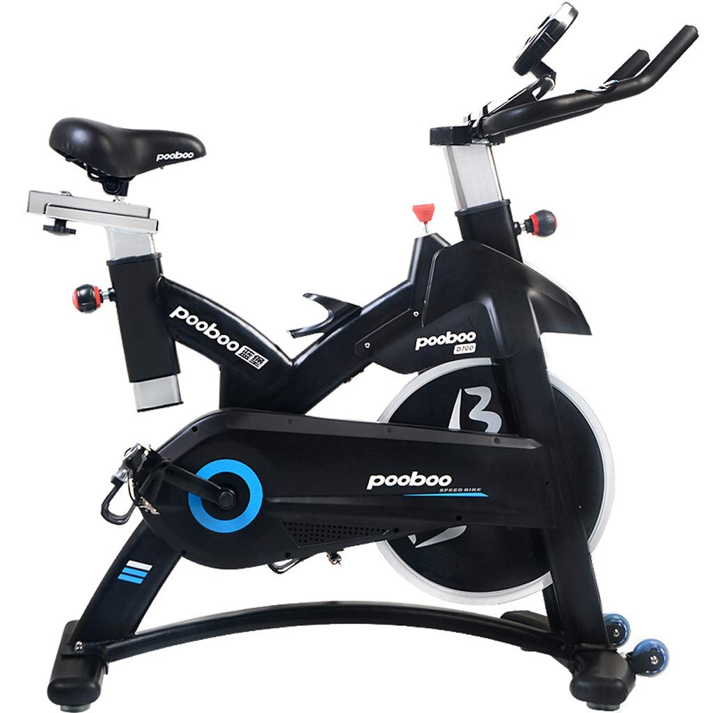 DS Fitnessgeräte Home Übung leise Heimtrainer Indoor Heimtrainer Fahrrad Fitnessgeräte &&