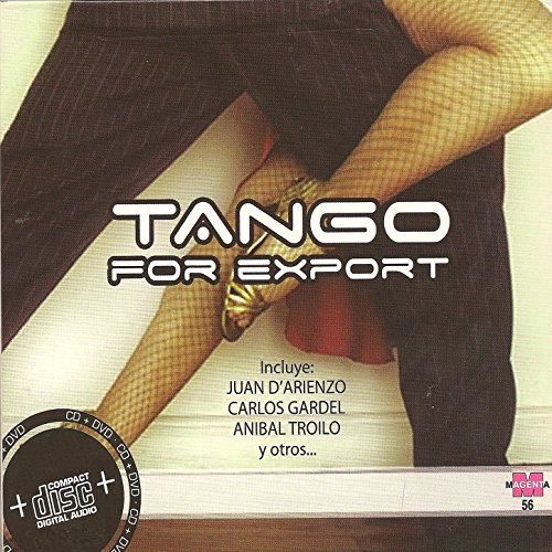 Tango For Export