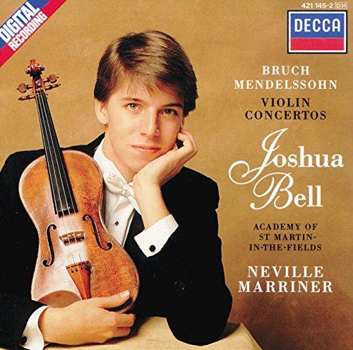 Bruch: Violin Concerto No.1 / ...