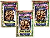 (3 Pack) K9 Granola Factory Lean Beanz Pro Fusion Crunchers, 14 Ounces each Review