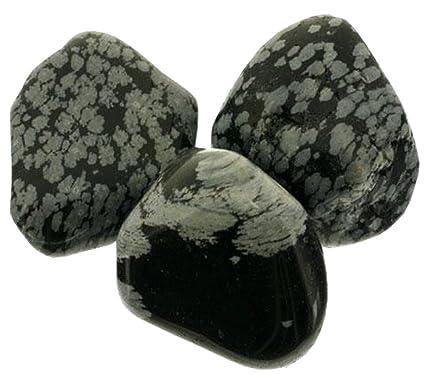El agua de las piedras Obsidiana 200 gr.: Amazon.es: Hogar