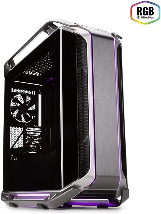 Top 10 Cooler Master Desktop Raiser