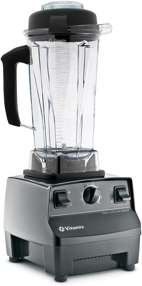 Vitamix 010307 Total Nutrition Center 5200 - Batidora de pie ...