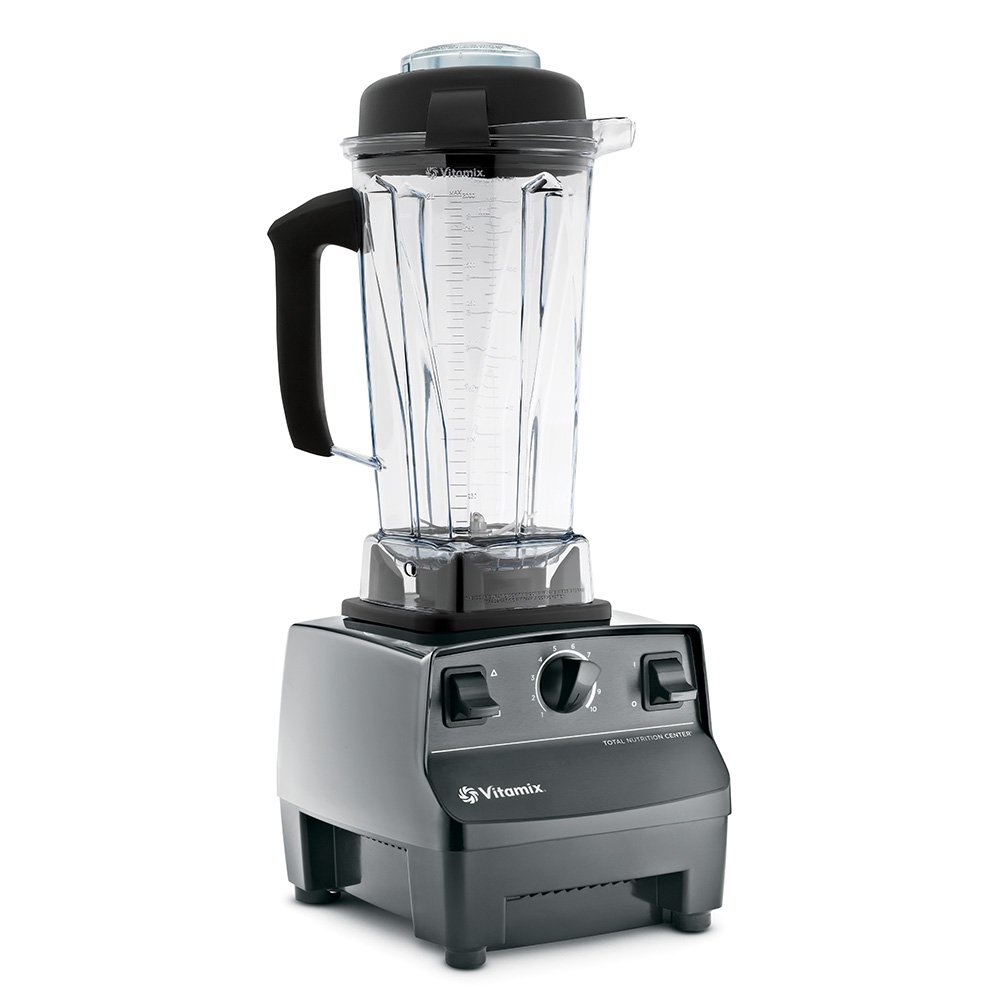 The Vitamix smoothie maker is the best product on our list.