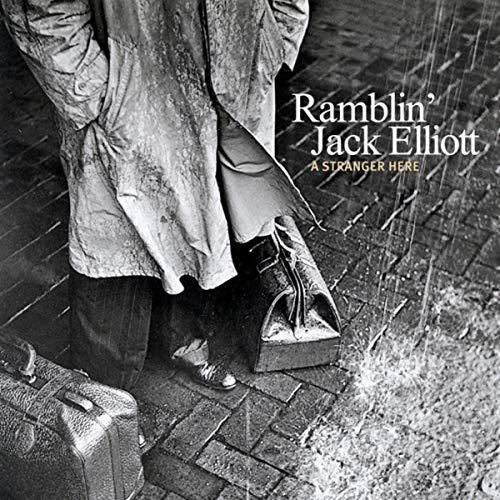 Soul Of A Man (Soul Of A Man Ramblin Jack Elliott)