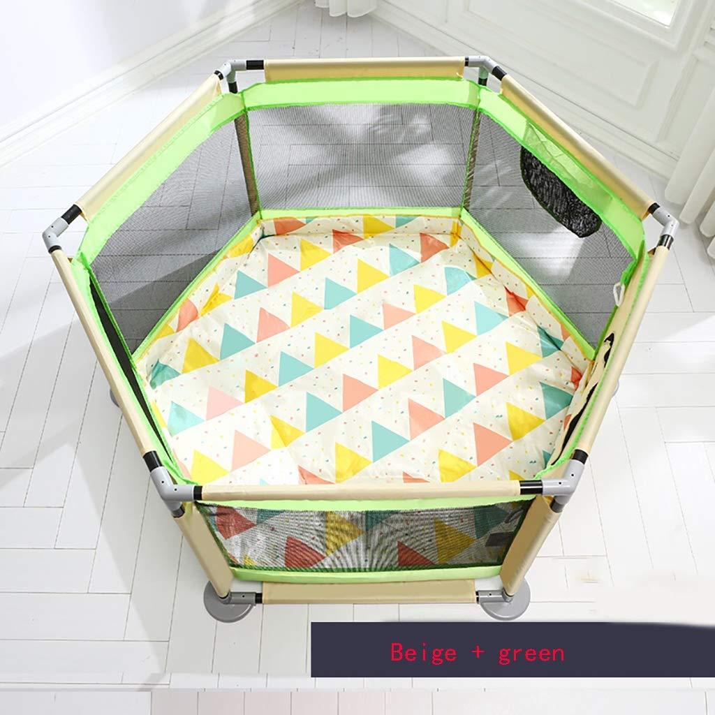 超歓迎された 赤ちゃんの遊びのフェンス、子供のフェンス B07G3SB7ZC D)、家の屋内遊び場、子供の赤ん坊の幼児のフェンス D (色 : D) B07G3SB7ZC D, 海外電気CLUB:8cd5ce7f --- svecha37.ru