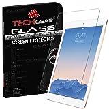 TECHGEAR® Apple iPad Air 2 (iPad 6) GLASS Edition Genuine Tempered Glass Screen Protector Guard Cover