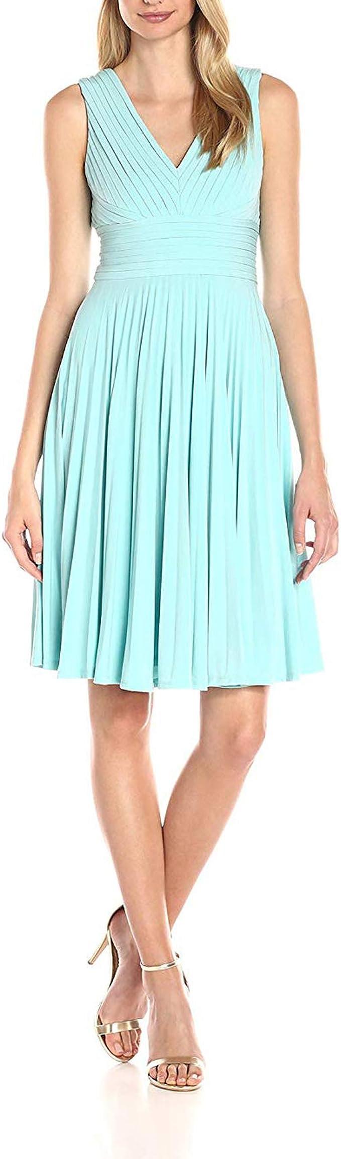 Fashion Elf Skirt Vestido Plisado con Falda de Elfo de Moda para ...