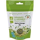 Germline - Graines à germer bio - Soja vert (haricot mungo) - 200g