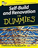 Self Build and Renovation For Dummies