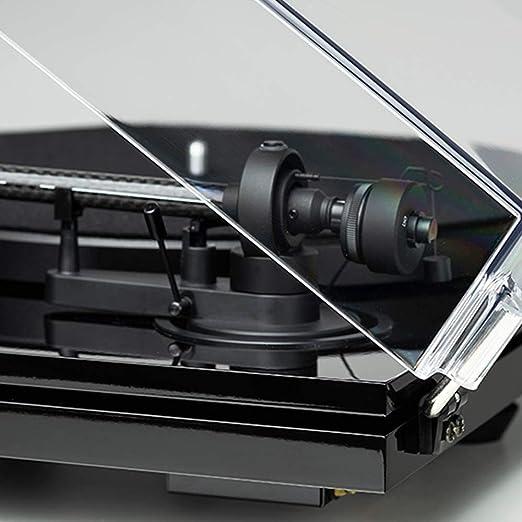 Amazon.com: Music Hall MMF-3.3 - Tocadiscos de doble zócalo ...