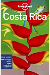 Lonely Planet Costa Rica (Travel Guide) Paperback
