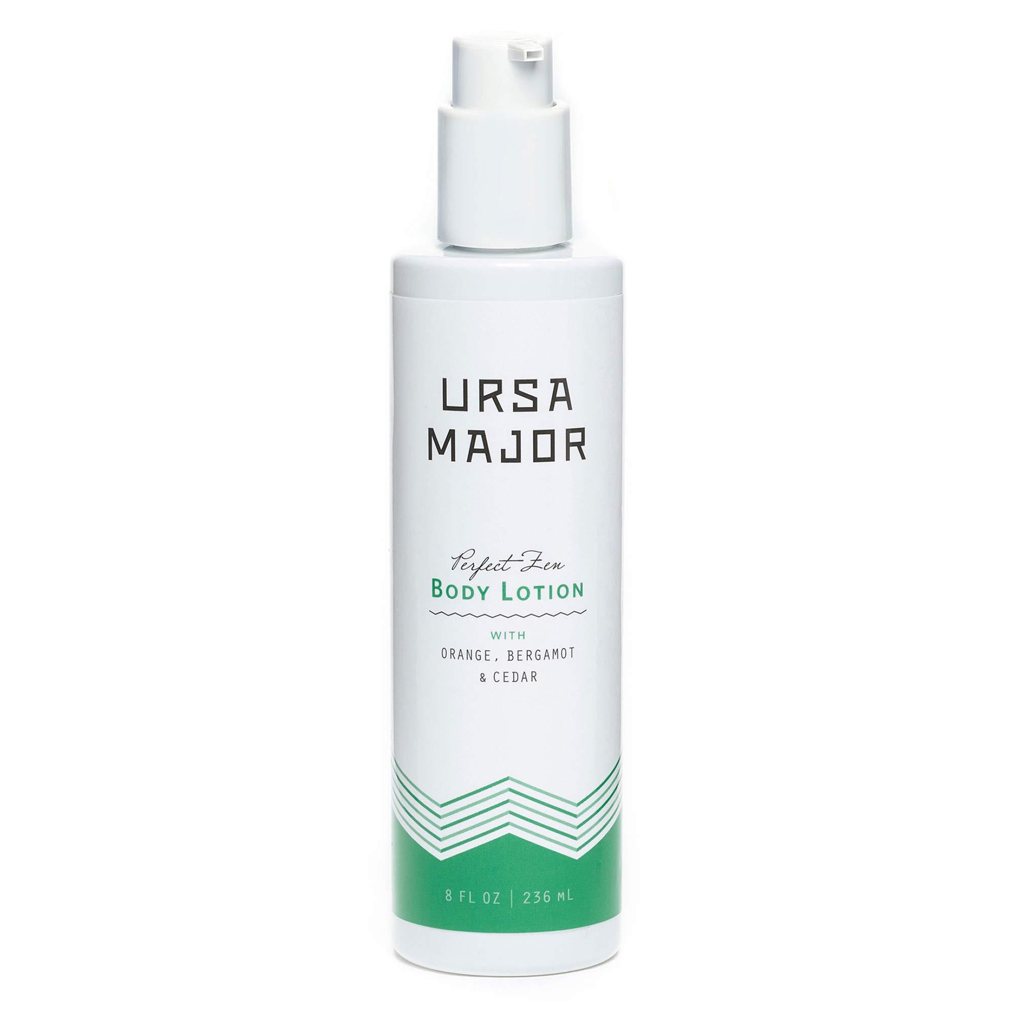 Ursa Major Perfect Zen Body Lotion, 8 ounces by Ursa Major