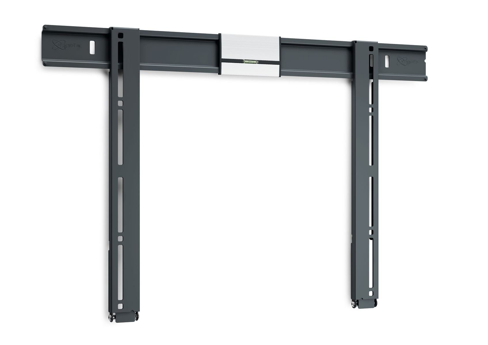 Vogel's TV Wall Mount, THIN 505 Extra Thin Fixed Bracket for 40 - 65 inch TVs, Black