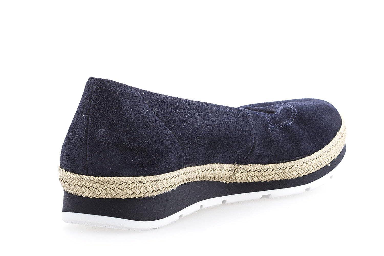 Gabor Damen Comfort Comfort Comfort Geschlossene Ballerinas beige  02e159