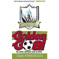 Golden Goal (Jamie Johnson, Book 3)