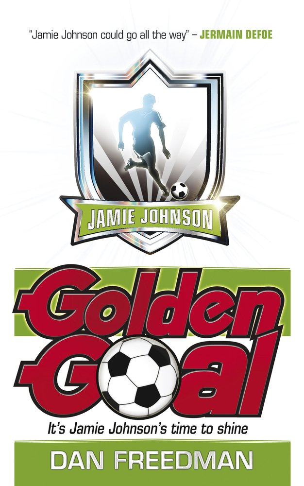 Golden Goal (Jamie Johnson) PDF