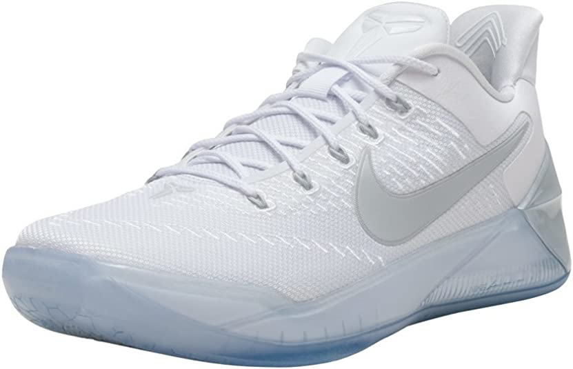 Nike Kobe A.D Zapatillas de Baloncesto para Hombre 852425 ...
