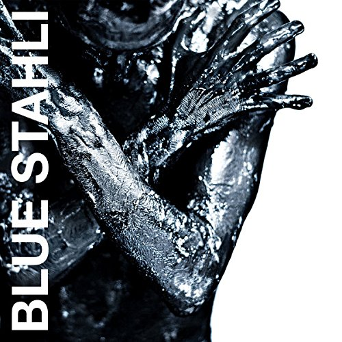 CD : Blue Stahli - Blue Stahli (Jewel Case Packaging)