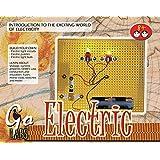 Elenco  Electricity Experiment Kit