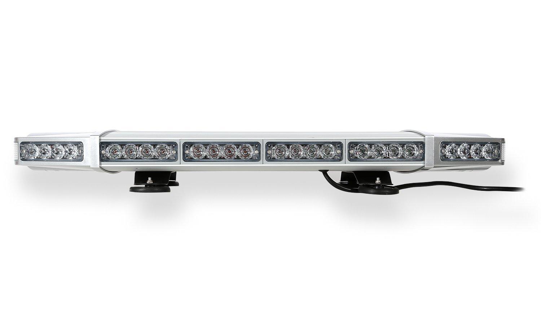 2008 Peterbilt MODEL 367 Side Roof mount spotlight -Black 6 inch Passenger side WITH install kit LED