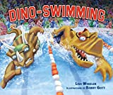 Dino-Swimming (Carolrhoda Picture Books) (Dino-Sports)