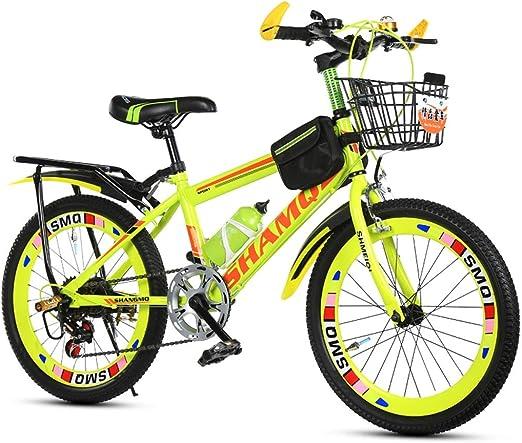 Bicicletas Triciclos Montaña Masculina Y Femenina Infantil De 20 ...