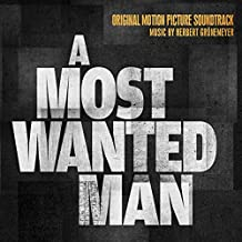 Gronemeyer, Herbert / Most Wanted Man (Original Soundtrack)