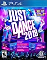 Just Dance 2018 - Wii Standard Edition