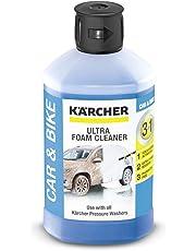 Karcher Home & Garden 6.295-743.0 Detergente Ultra Foam Cleaner 3in1
