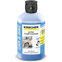 Kärcher Ultra Foam Cleaner 3 en 1 RM