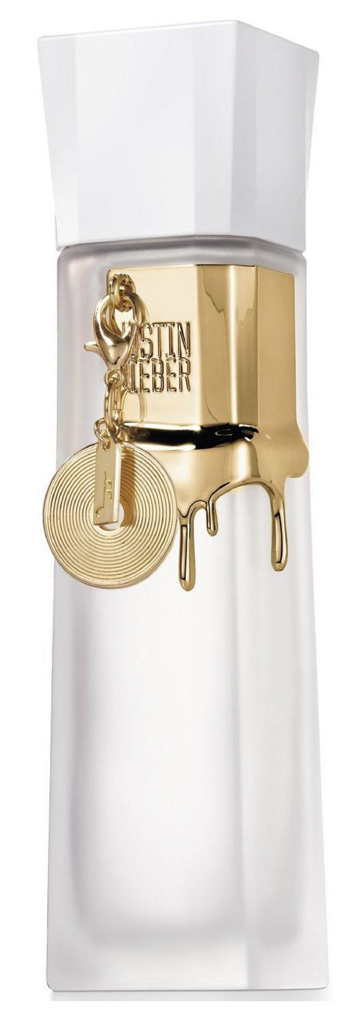 Justin Bieber Collector's Edition Eau de Parfum Spray, 3.4 Ounce