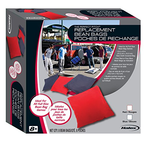 - Halex Perfect Pitch Replacement Bean Bags