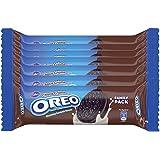 Oreo Cadbury Choco Cream Biscuit, 120g (Pack of 7)