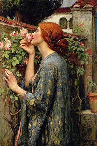 Resultado de imagem para alma flor rosa