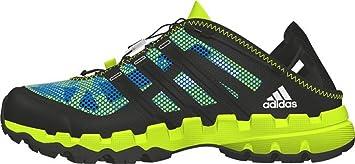 sneakers for cheap online retailer new high Adidas Hydroterra Shandal Solar Blue B35892