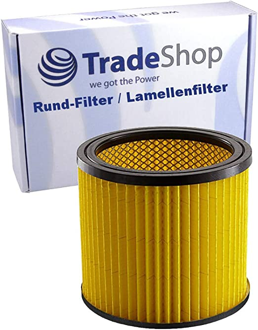 Absolutfilter Lamellenfilter für Thomas Super 30 S Filter 20 S Vario 20