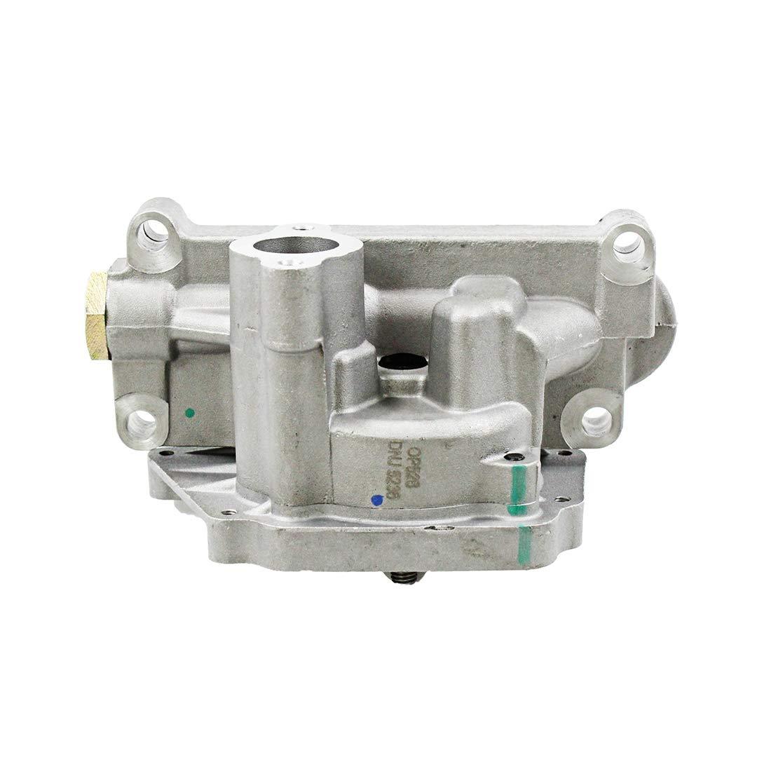 DNJ Engine Components OIL PUMPS OP528