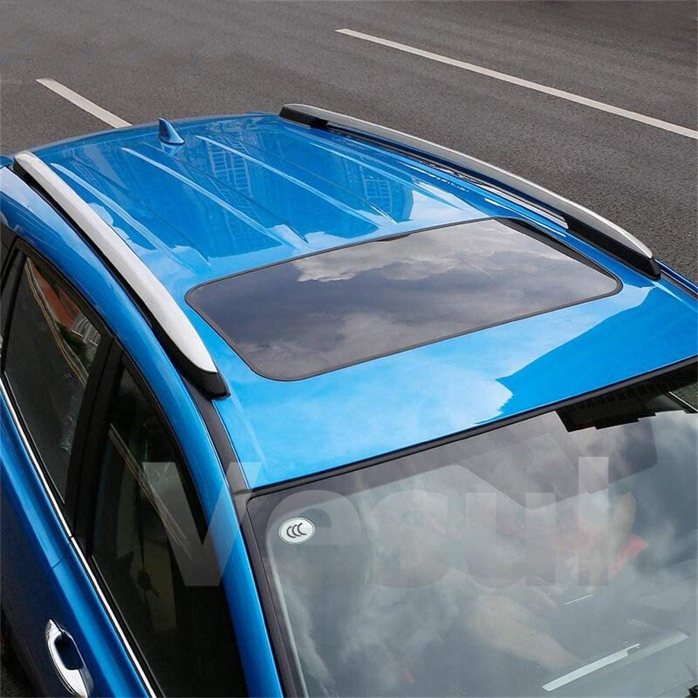 PT278-42131 Genuine Toyota Roof Rails Cargo Bars Automotive