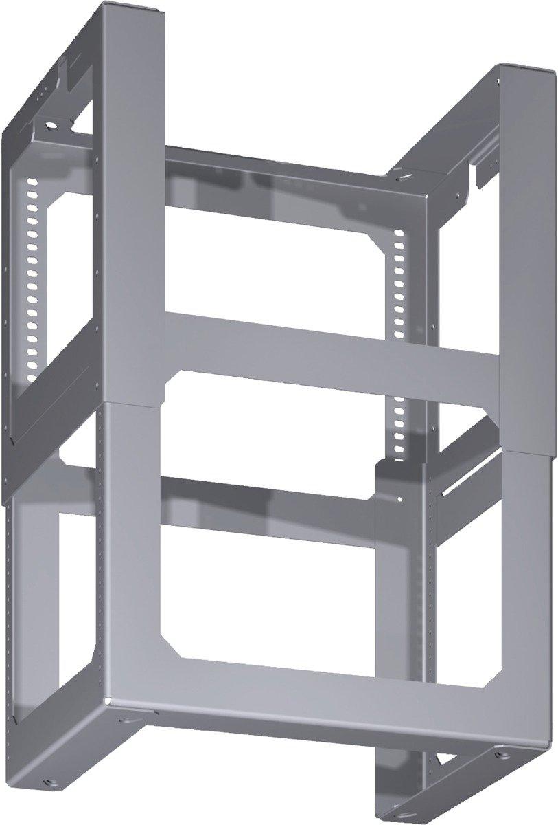 Neff Z5921N0 Dunstabzugshaubenzubehör/Montageturmverlängerung für Inselesse