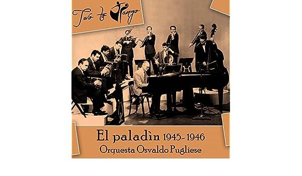 Pelele (Original Mix) by Pedro Maffia Orquesta Osvaldo Pugliese on Amazon Music - Amazon.com