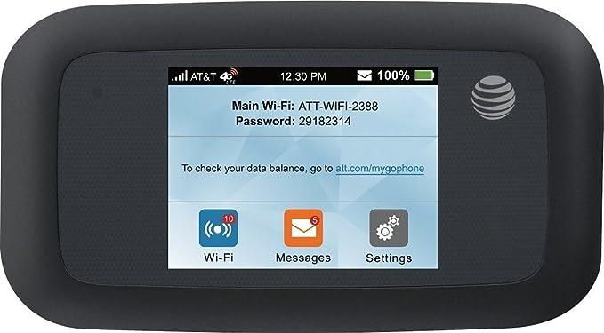 mobile hotspot device unlocked