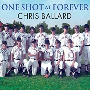 One Shot at Forever Audiobook