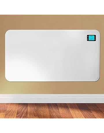 Panel Heaters: Home & Kitchen: Amazon.co.uk on