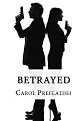 Betrayed (Spies of Langley Book 2)