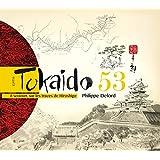 Tokaido 53 : A scooter, sur les traces de Hiroshige